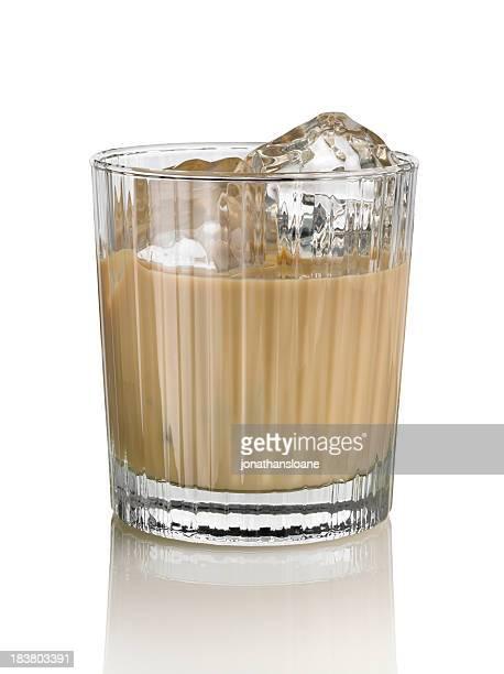 Panna irlandese Liquore di vetro cristallo