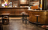 Irish pub