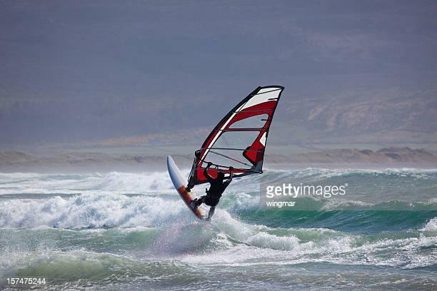 irish surfista
