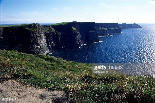 Cliffs of Moher 1996