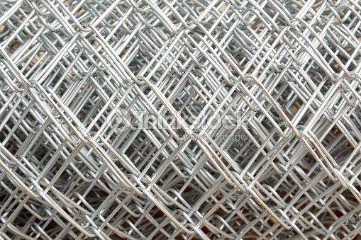 Iron Wire Fence Texture Stock Photo   Thinkstock