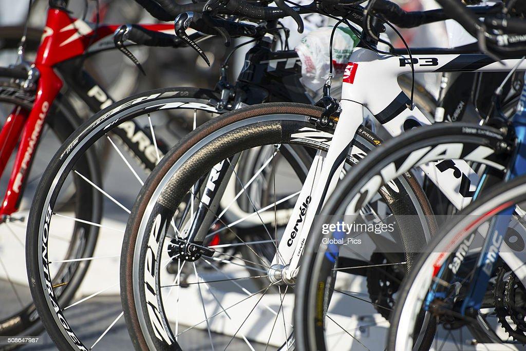 Ironman BRASIL 2014 : Stock Photo