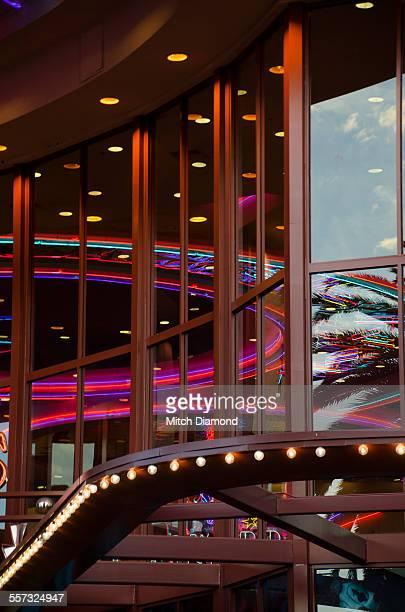 Irvine Spectrum shopping center