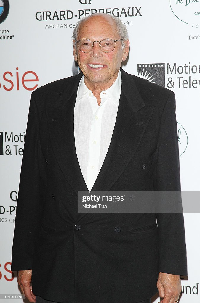 <a gi-track='captionPersonalityLinkClicked' href=/galleries/search?phrase=Irwin+Winkler&family=editorial&specificpeople=209307 ng-click='$event.stopPropagation()'>Irwin Winkler</a> arrives at the Beverly Hills Hotel - 100th Anniversary Celebration held on June 16, 2012 in Beverly Hills, California.