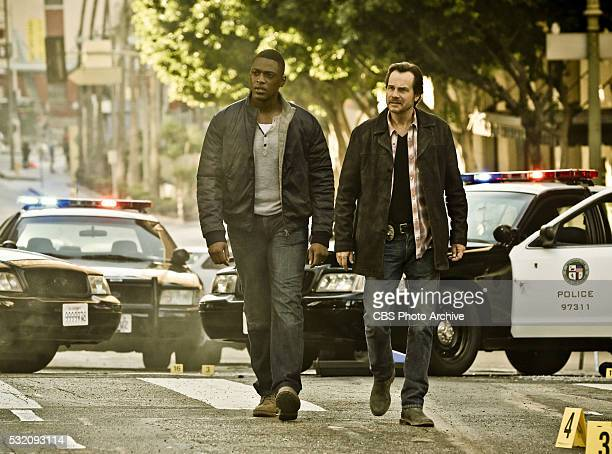 DAY is a crime drama that begins 15 years after the events of the feature film about Kyle Craig a young idealistic police officer who is tapped to go...
