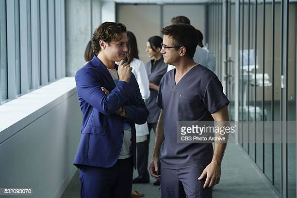 GENIUS is a cuttingedge medical drama about James Bell a young Silicon Valley tech titan who enlists Walter Wallace a brilliant veteran surgeon with...