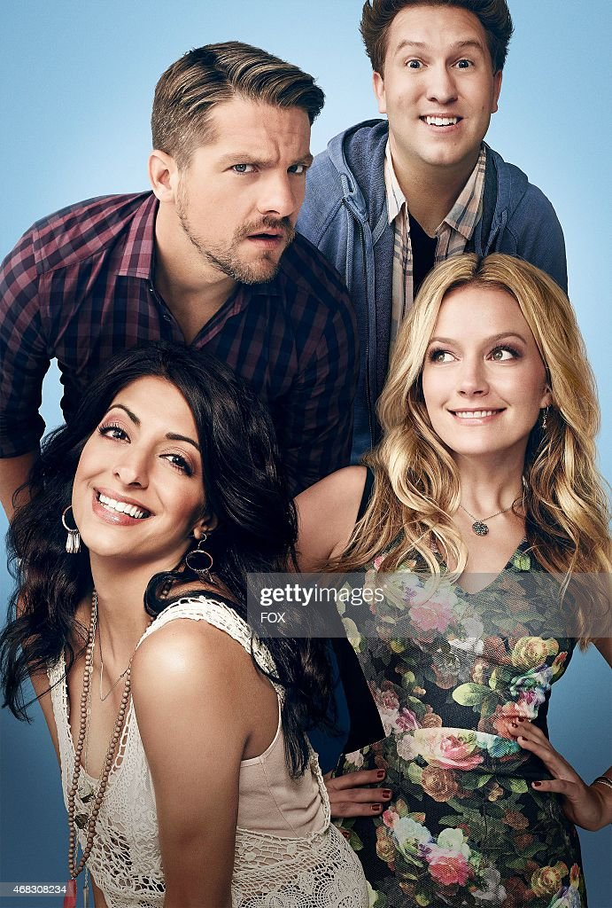 "FOX's ""Weird Loners"" - Season One"