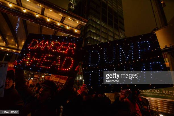 NYCC is protesting due to the recent comments from Donald Trump on rolling back DoddFrank and his recent Finanical Executive Order written by former...