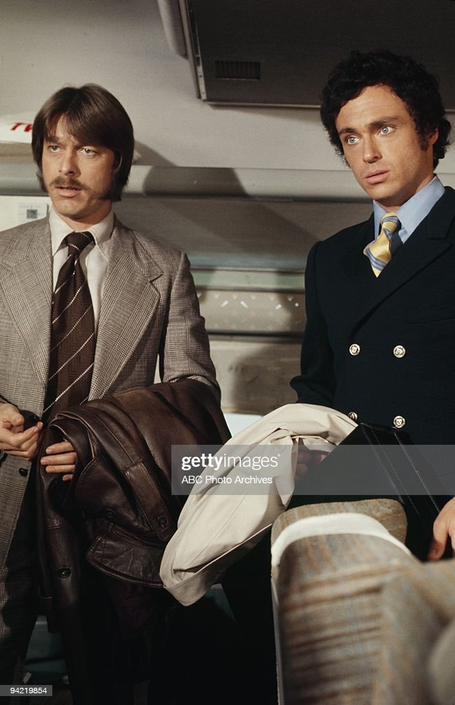 MOD SQUAD 'Is That Justice No It's the Law' which aired on February 16 1971 BURR