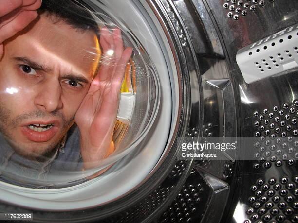 カメラには洗濯機がありますか? (シリーズ
