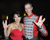 The 46th Annual Saturn Awards - After Party
