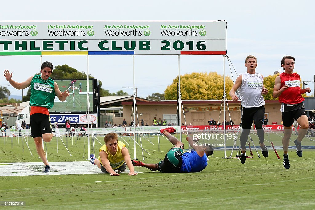 stawell gift - photo #33