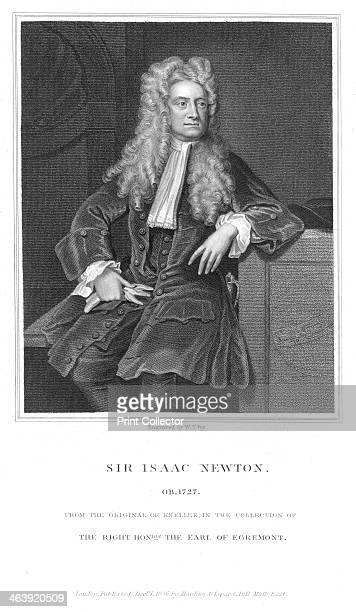Isaac Newton English mathematician and physicist 1836 Newton's discoveries were prolific and exerted a huge influence on science and thought His...