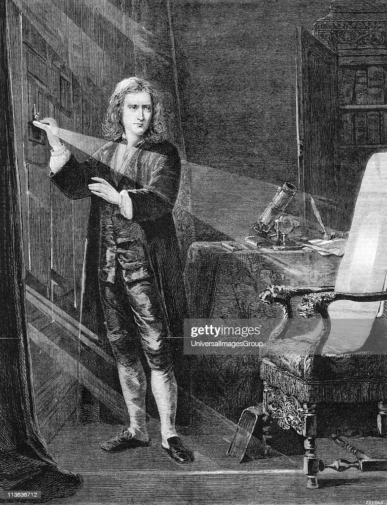 Isaac Newton  Biography Facts and Pictures