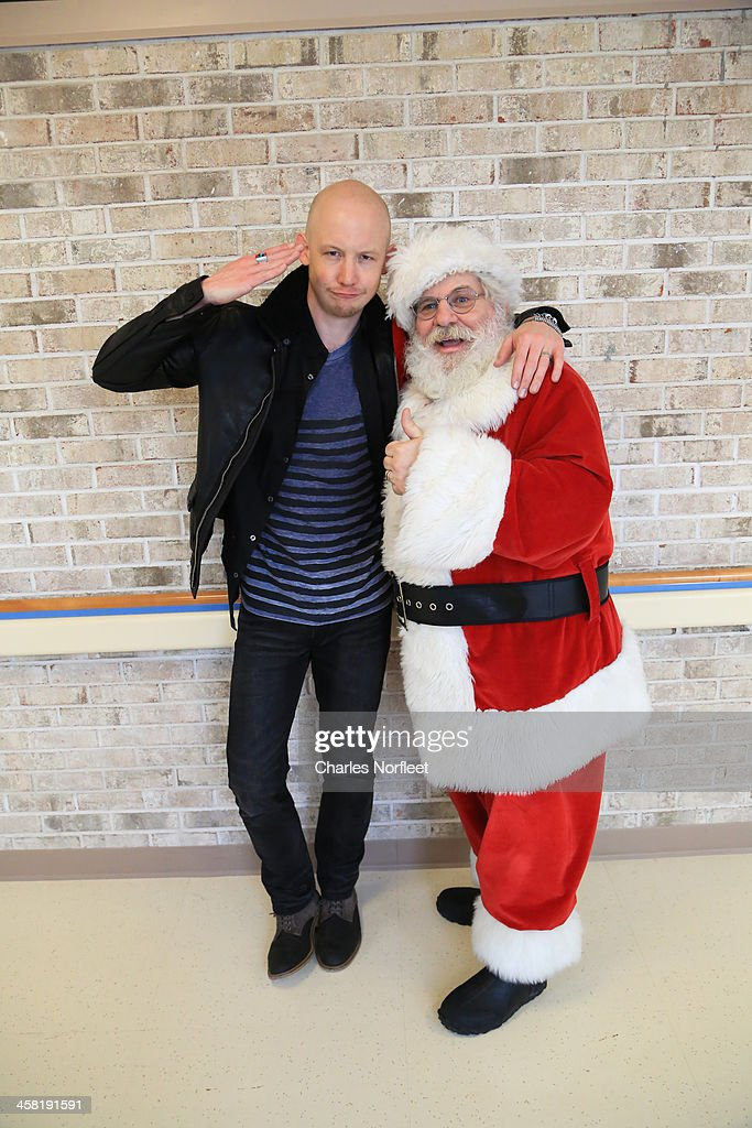95.5 WPLJ's Scott & Todd 22nd Annual Holiday Broadcast