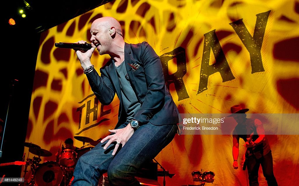 Train With The Fray And Matt Nathanson In Concert - Nashville, TN