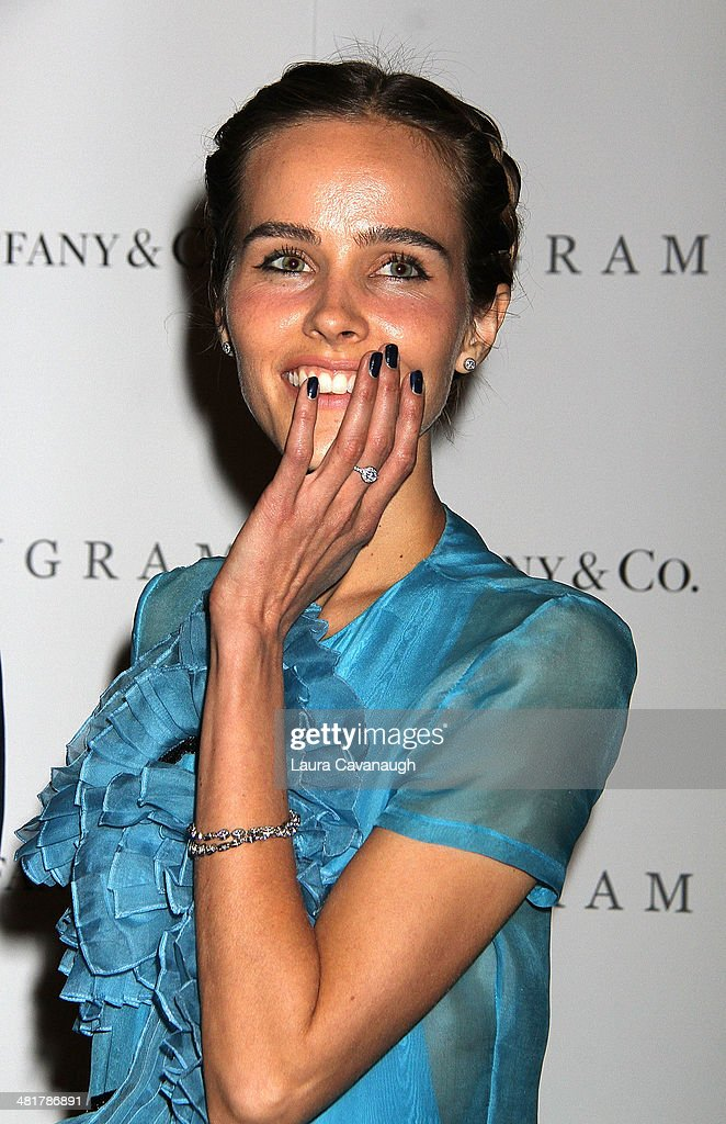 <a gi-track='captionPersonalityLinkClicked' href=/galleries/search?phrase=Isabel+Lucas&family=editorial&specificpeople=242957 ng-click='$event.stopPropagation()'>Isabel Lucas</a> attends the 'Engram' screening at the Celeste Bartos Theater at the Museum of Modern Art on March 31, 2014 in New York City.
