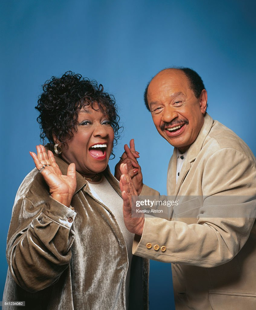 isabel sanford husband