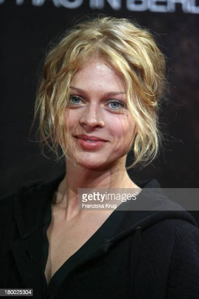 Isabell Gerschke Stock Photos and Pictures | Getty Images