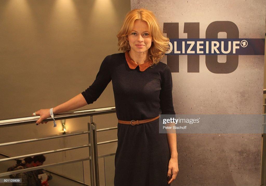 Isabell Gerschke | Getty Images