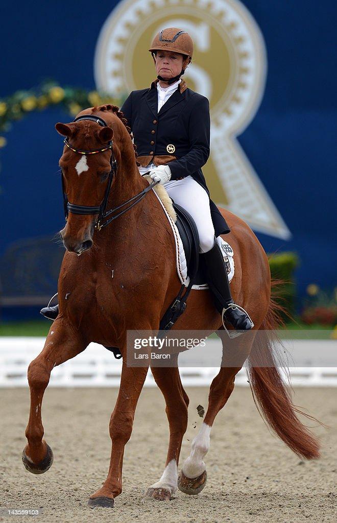 Horses & Dreams 2012