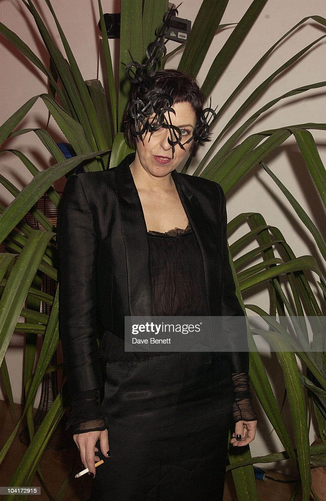 Isabella Blow, 'Frida' Premiere After Party At Haunch Of Venison, London