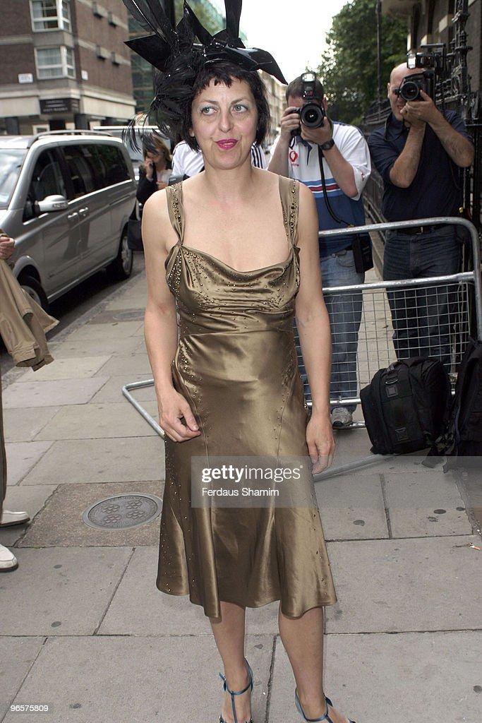 Tatler Summer Party - June 29, 2005