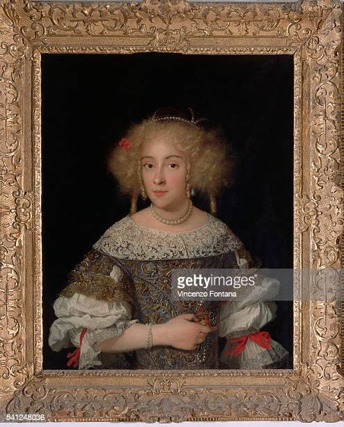 Isabella del Sera attributed to JakobFerdinand Voet