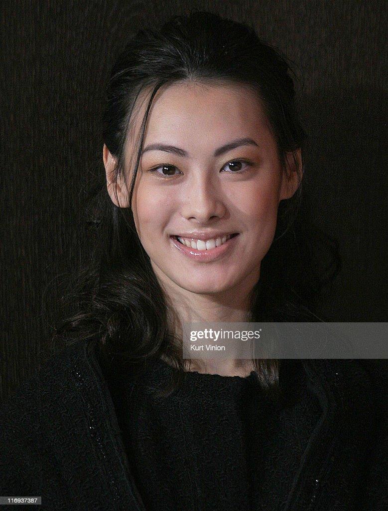 isabella leong news