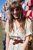 Isabella Madison during Splendour in the Grass 2016 on July 22 2016 in Byron Bay Australia