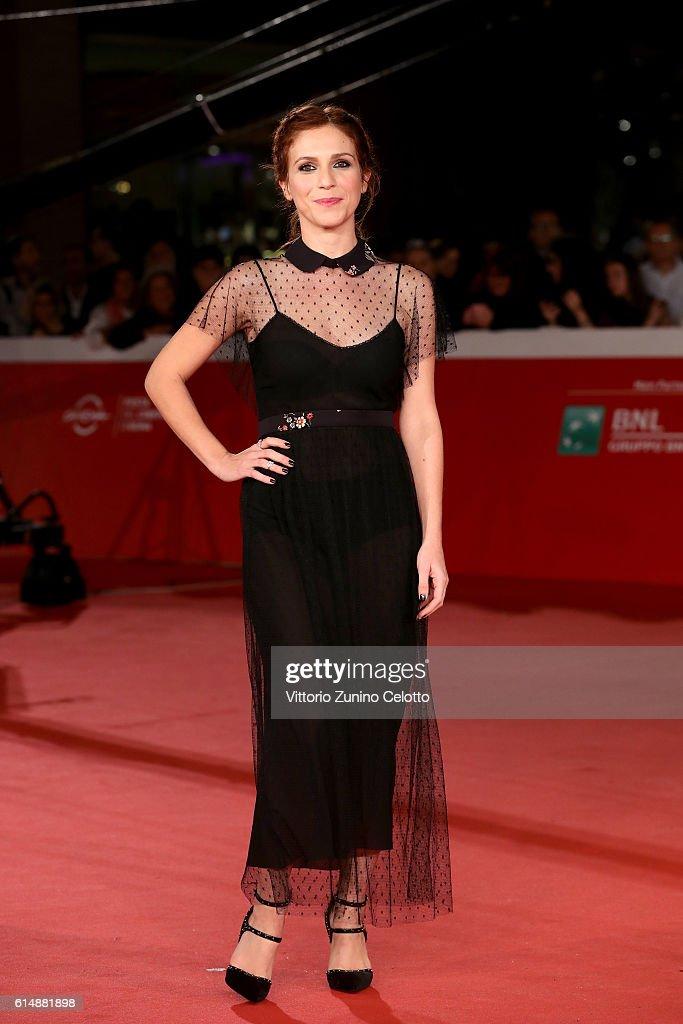 'Sole Cuore Amore' Red Carpet - 11th Rome Film Festival