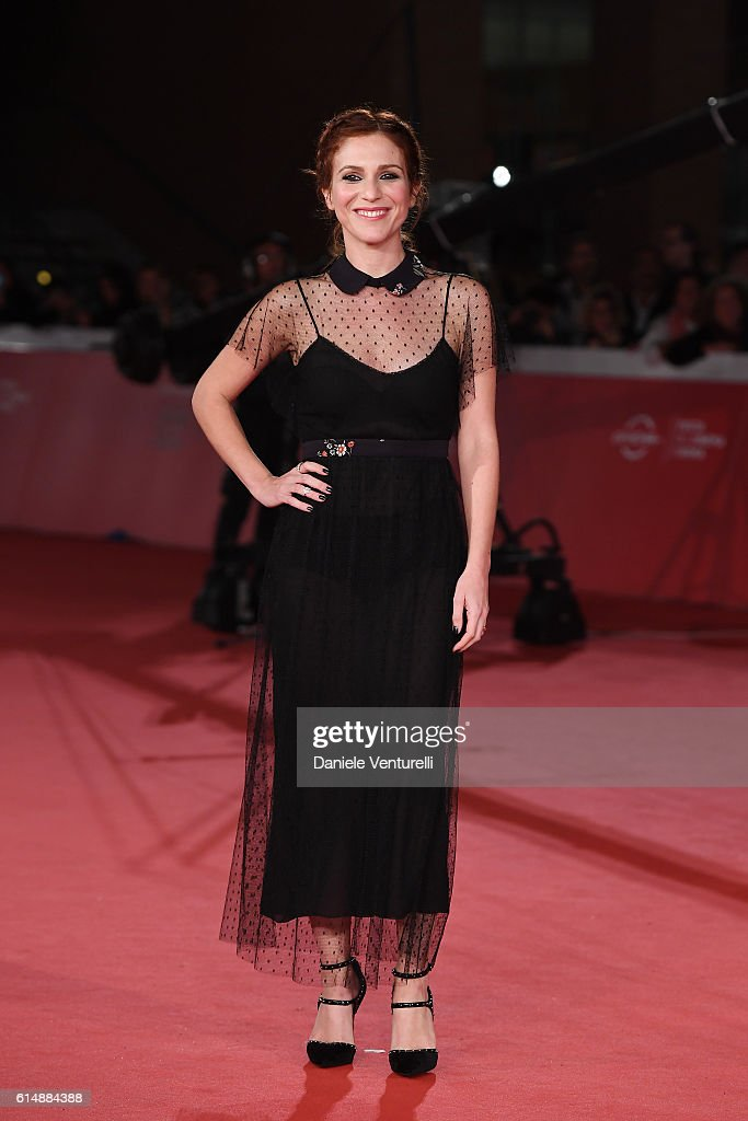 'Sole Cuore Amore' Red Carpet - 11th Rome Film Festival