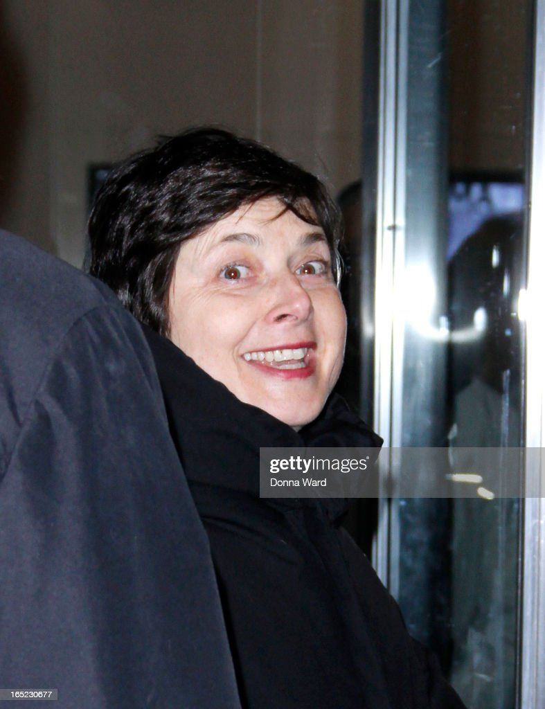 <a gi-track='captionPersonalityLinkClicked' href=/galleries/search?phrase=Isabella+Rossellini&family=editorial&specificpeople=209153 ng-click='$event.stopPropagation()'>Isabella Rossellini</a> attends 'The Company You Keep' New York Premiere at The Museum of Modern Art on April 1, 2013 in New York City.