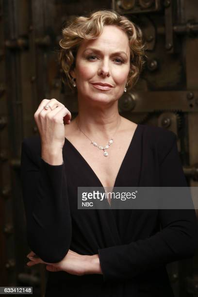 THE BLACKLIST 'Isabella Stone #34' Episode 413 Pictured Melora Hardin as Isabella Stone
