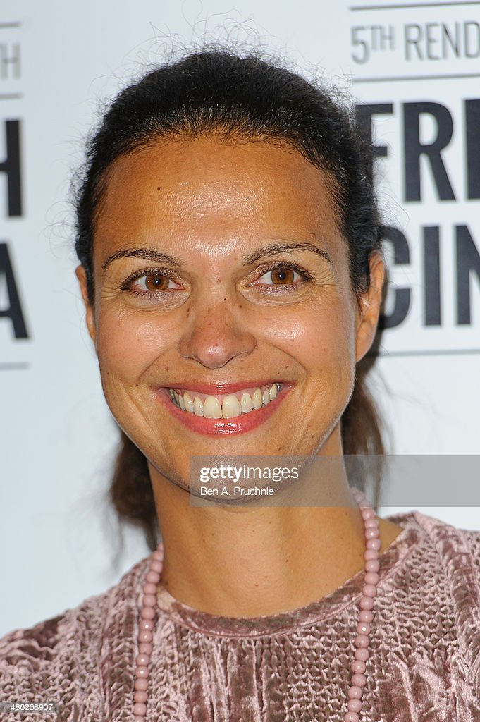<a gi-track='captionPersonalityLinkClicked' href=/galleries/search?phrase=Isabelle+Giordano&family=editorial&specificpeople=633746 ng-click='$event.stopPropagation()'>Isabelle Giordano</a> attends the Rendez-Vous with French Cinema opening night premiere of 'Bright Days Ahead' at The Curzon Sohoon April 23, 2014 in London, England.