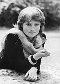 Isabelle Huppert French actress on May 6 1977