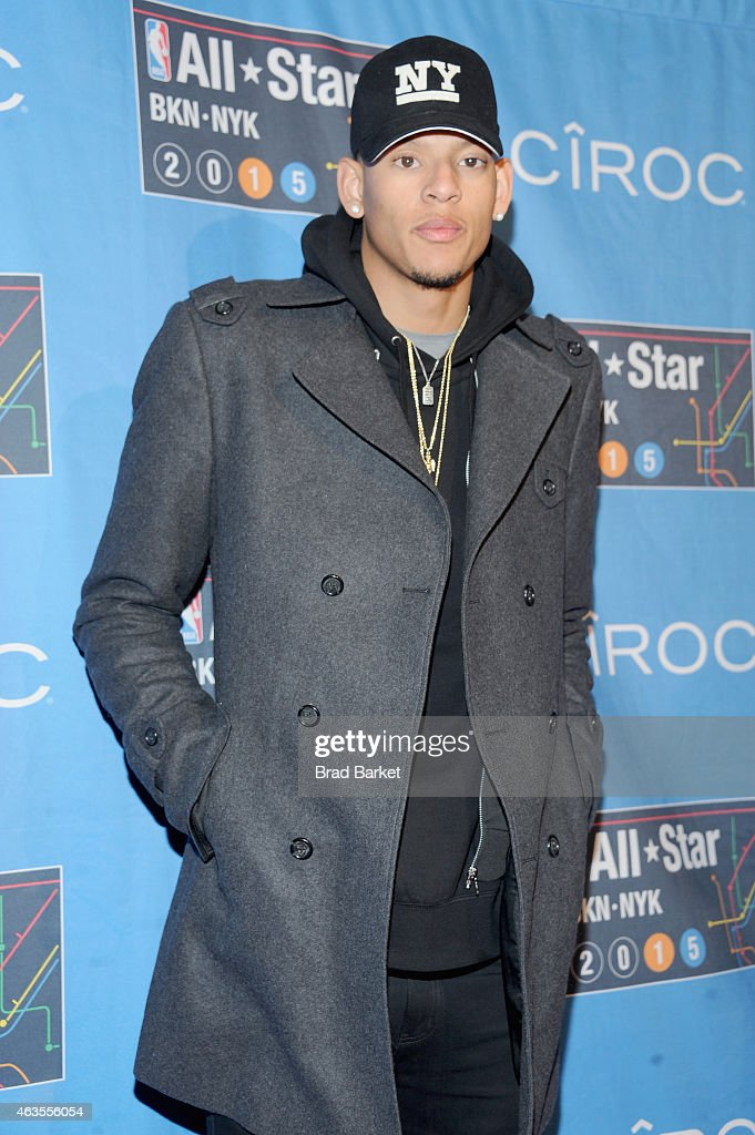 <a gi-track='captionPersonalityLinkClicked' href=/galleries/search?phrase=Isaiah+Austin&family=editorial&specificpeople=9082709 ng-click='$event.stopPropagation()'>Isaiah Austin</a> attends The 64th NBA All-Star Game 2015 on February 15, 2015 in New York City.