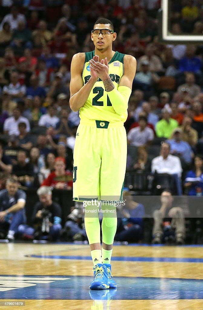 NCAA Basketball Tournament - Second Round - San Antonio