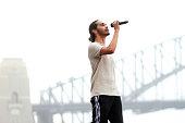 Australia Day Live Rehearsals