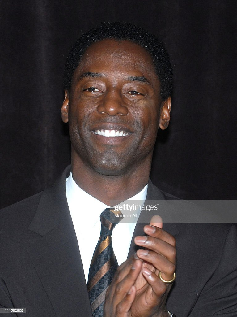 2007 NAACP Theater Nominations