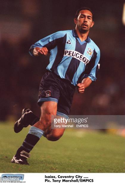 Isaias Coventry City