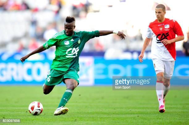 Isamel DIOMANDE Monaco / Saint Etienne Finale de la Coupe Gambardella 2011 Stade de France