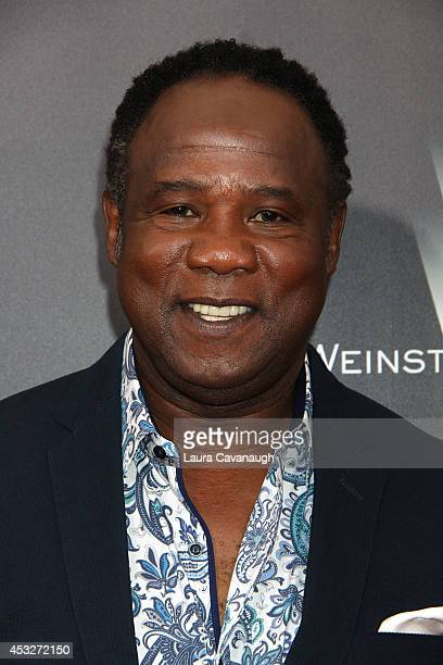 Isiah Whitlock Jr attends the 'Life is Amazing' Lexus Short Films Series at SVA Theater on August 6 2014 in New York City