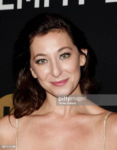 Isidora Goreshter Stock Photos and Pictures | Getty Images Emmy Eve