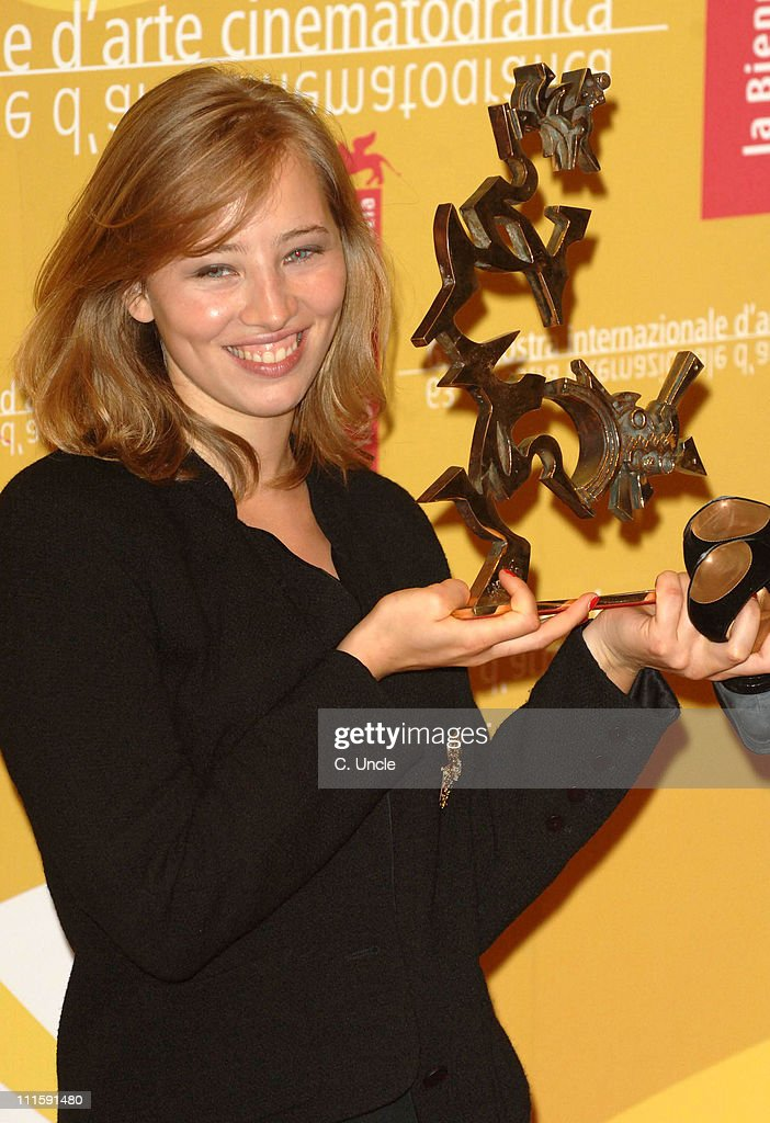 63rd Venice Film Festival - Official Awards - Photocall