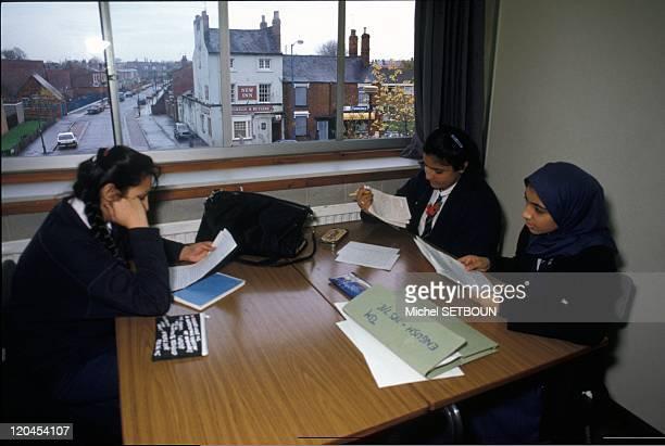 Islam in Birmingham United Kingdom Already for a long time the Islamic veil is allowed in public schools