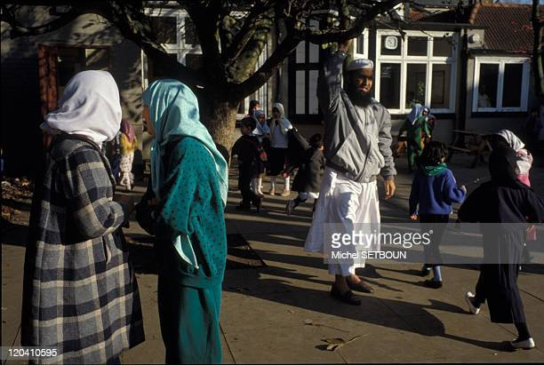 Islam in United Kingdom The classrooms of the school Islamic are mixed girls and boys because the children have not yet reached puberty At about ten...