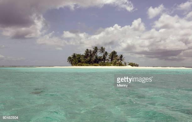 Island Cocos (Keeling) Islands - Indian Ocean