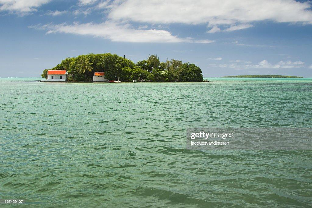 Isla. Mauricio : Foto de stock
