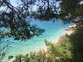 island of brac in croatia
